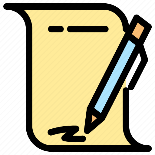 Agreement, document icon - Download on Iconfinder