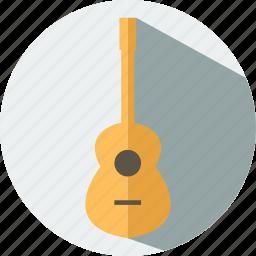 acoustic, bieber, guitar, music, recording icon