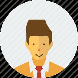 bieber, boy, employee, justin, man, suit, tie icon