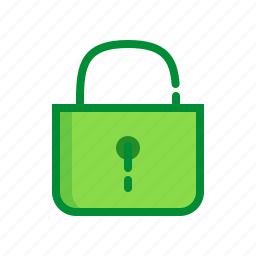 access, allowed, lock, password, safe, secure, security icon
