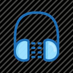 audio, headphone, headphones, music, phones, sound icon