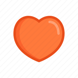 bookmark, favorite, good, heart, like, love, valentine icon