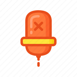 audio, mic, microphone, music, off, record, sound icon
