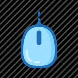 click, computer, cursor, hardware, mouse, pointer icon