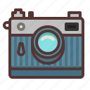 camera, film, image, photo, photography, picture, retro icon
