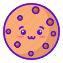 cookies, food, cute, kawaii icon