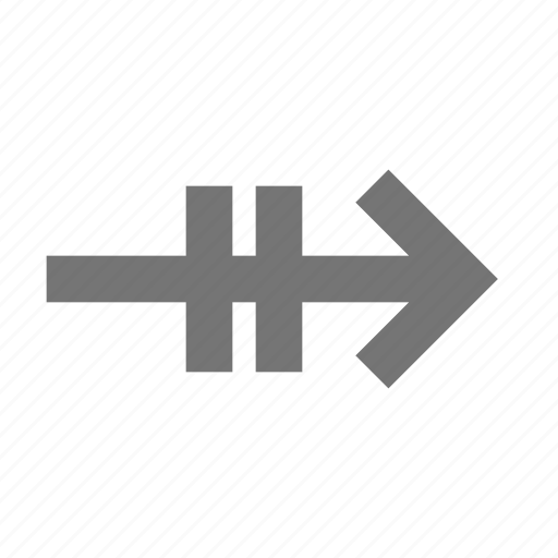 arrow, next page, right arrow icon