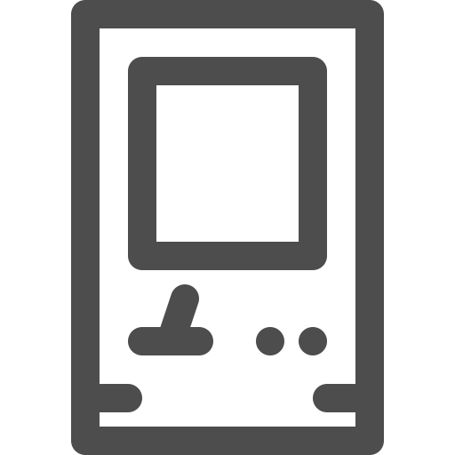 accessories, console, equipment, game, toy icon