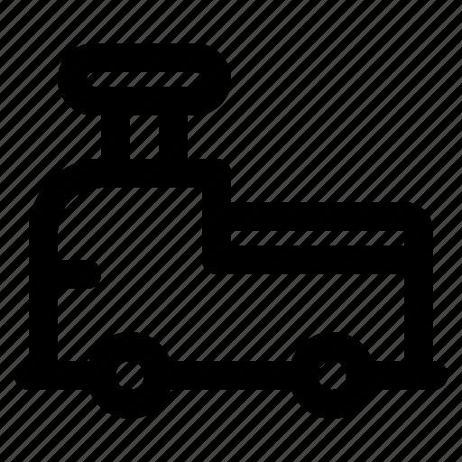 car, childhood, kids, toys, vehicle icon