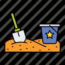 kids toy, baby toys, play, sand, bucket, shovel, toys