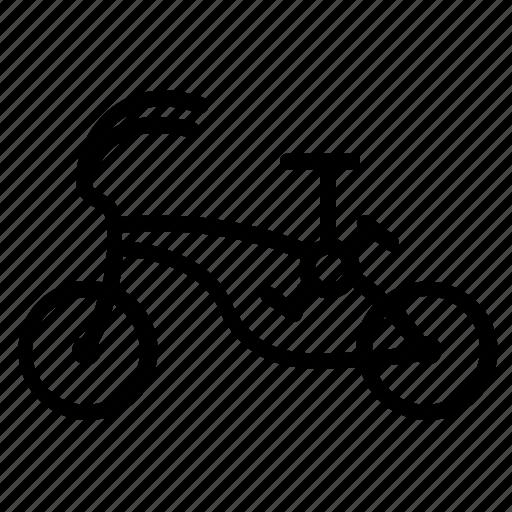Bicycle, bike, transport, transportation icon - Download on Iconfinder