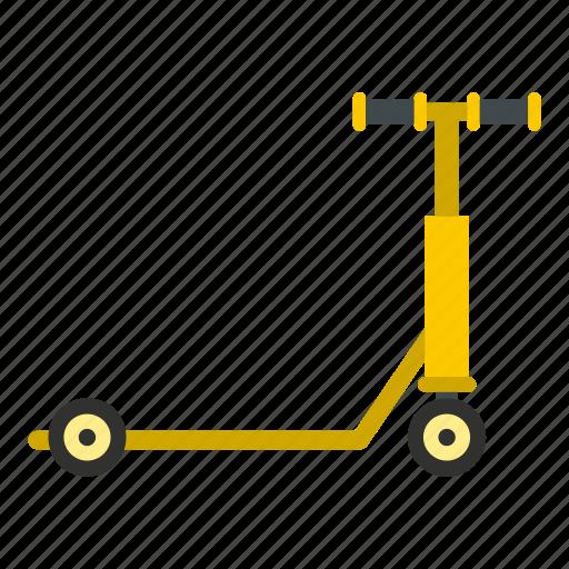 activity, balance, bicycle, bike, biking, child, scooter icon