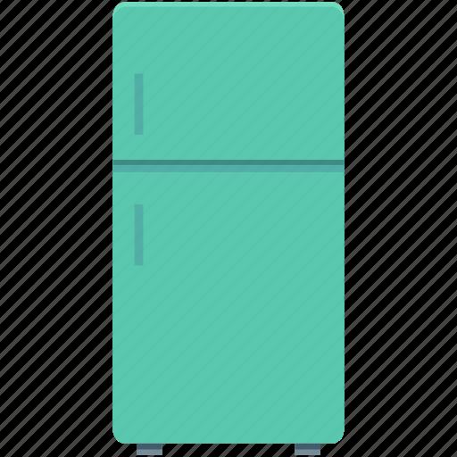 electronics, freezer, fridge, household appliance, refrigerator icon