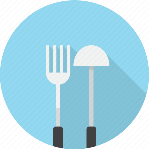 collection, cookware, kitchen, kitchenware, knife, spoon, tableware icon
