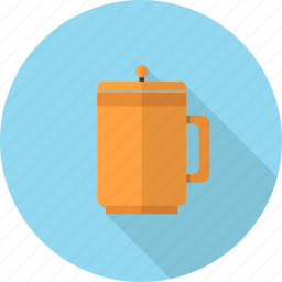 crystal, cup, drink, fragile, glass, kitchen icon