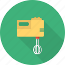 chef, cooker, electric, kitchen, kitchenware, mixer, steel icon