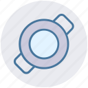 cooking, kitchen, kitchenware, pan, utensils icon