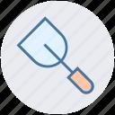 cooking, kitchen, kitchenware, spoon icon