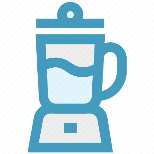 Blender, juicer, juicer blender, juicer machine, juicer mixer, machine, mixer icon - Download on Iconfinder