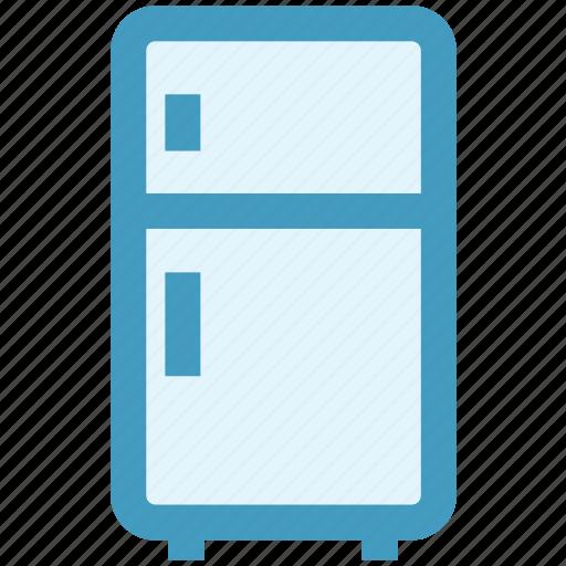 cooler, freezer, fridge, icebox, refrigerator, technics icon