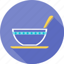 breakfast, cooking, cup, food, hot, kitchen, soup icon