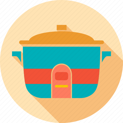 chef, cook, cooker, cooking, hot, kitchen, pot icon