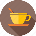 breakfast, coffee, cup, drink, food, kitchen, tea icon