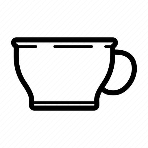 breakfast, coffee, cup, tea, tea cup, teacup icon