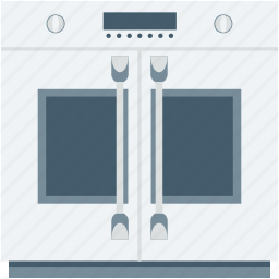 burner oven, cooking range, gas range, gas stove, range burner icon