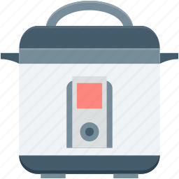 cooking utensil, deep fryer, electric fryer, fryer machine, kitchen utensil icon