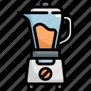 blender, cooking, equipment, food, kitchen, kitchenware