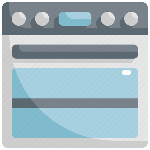 Cooking, equipment, food, kitchen, kitchenware, oven icon - Download on Iconfinder