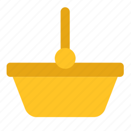 basket, cook, cooking, kitchen, restaurant, shopping icon