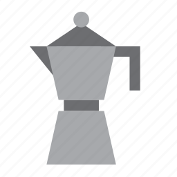 coffee, coffee maker, cook, cooking, kitchen, restaurant icon
