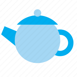 beverage, drink, kitchen, kitchenware, tea, teapot icon