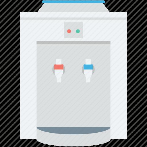 dispenser, dispenser bottle, kitchen utensil, water cooler, water dispenser icon