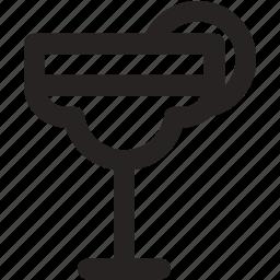 bar, drink, glass, kitchen, margerita icon