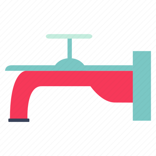 cook, faucet, faucet icon, food, kitchen, restaurant, tap icon
