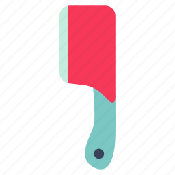 cleaver, cleaver icon, cook, food, kitchen, knife, restaurant icon