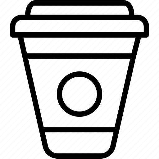 Coffee, tea, drink, afternoon, cup icon