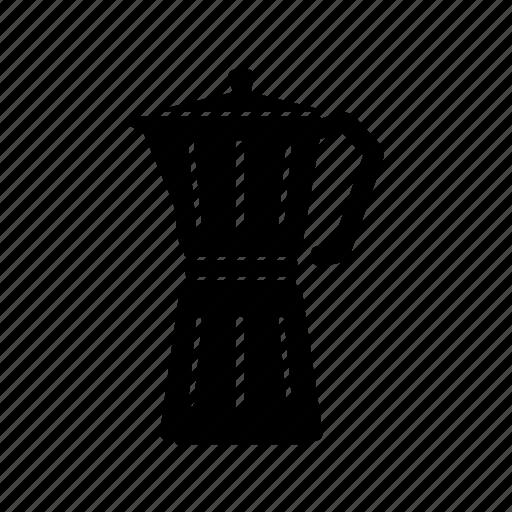 coffee, kettle, kitchen, tea icon