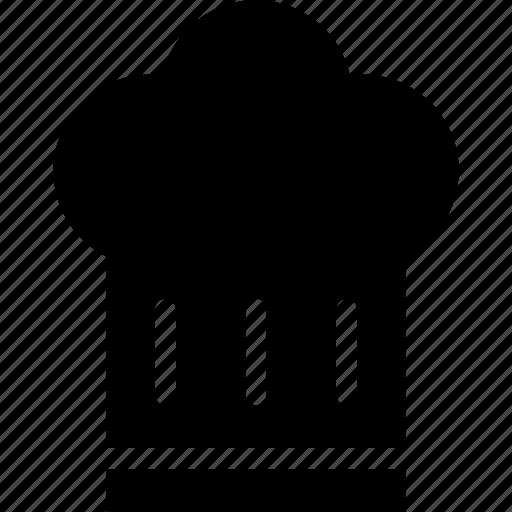 Chef, cook, cooking, hat, kitchen, restaurant icon - Download on Iconfinder