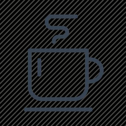 coffee, cup, drink, espresso icon