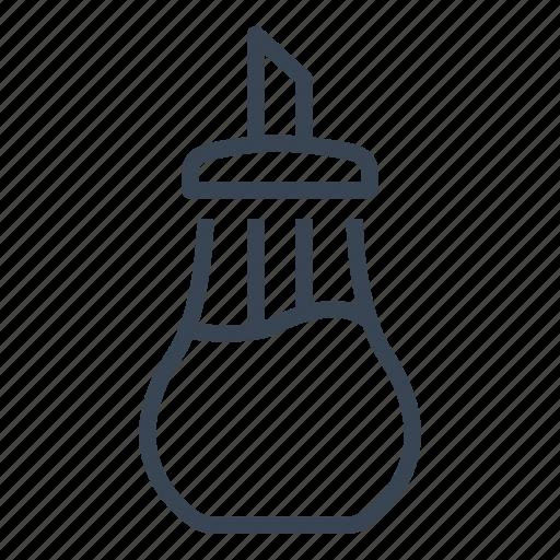 Basin, dispenser, sugar icon - Download on Iconfinder