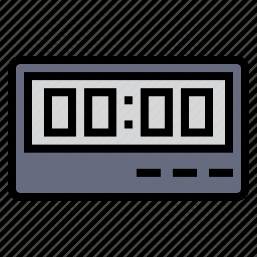 alarm, alert, cooking, kitchen, time, timer icon