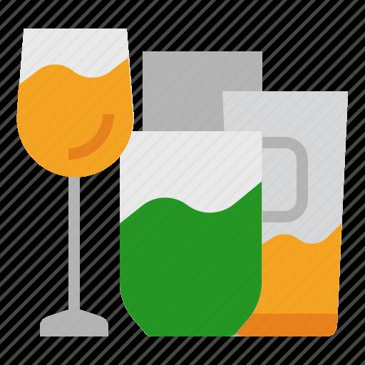 beverage, drink, glass, glasses, kitchen, mug, wine icon