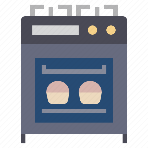 cook, cooking, food, kitchen, restaurant, stove icon