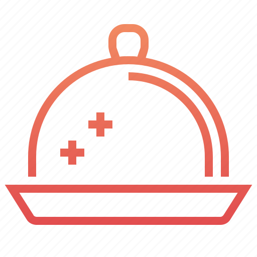 breakfast, cooking, food, kitchen, meal, restaurant, tray icon