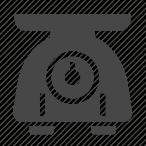 appliance, kitchen, scale, weigher icon