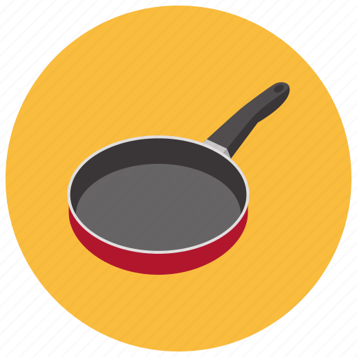 cooking, home, kitchen, pan, tool icon